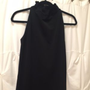 COS of Beverly Hills Classic tunic halter top